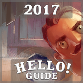 Free Guide for Hello Neighbor 1.0