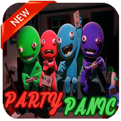 Guide Party Panic 10.3