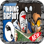 Pro Finding Bigfoot Guide Finding