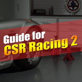 GUIDE FOR CSR RACING 2 0.0.1