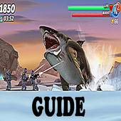 Guide For Hungry Shark World 1.2