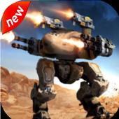 Guide For War robots 1.0.0