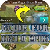 Guide for march of empires 2