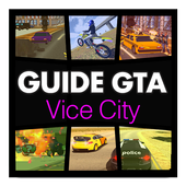 Guide for GTA Vice City GO 1.0