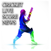 live cricket score & news