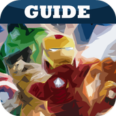 Guide for LEGO Marvel Heroes 1.0 android application apk free