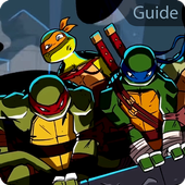 ProGuide Ninja Turtle: Legends 1.0