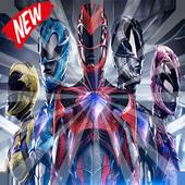 New Power Rangers Tips Power