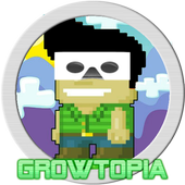 NEW Free Guide For GROWTOPIA Game. 0.0024