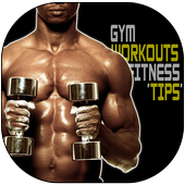 Gym Workouts & Fitness 1.0