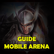 Guide Mobile Arena 1.0