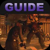 Guide for Resident Evil 6 1.0