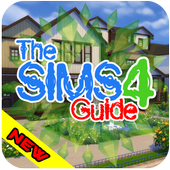 Guide For The SIMS 4 Free 1.0