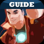 Guide to MARVEL AvengerAcademy 1.0