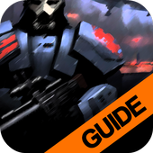 Guide for Star Wars Uprising 1.0