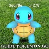 GUIDE FOR POKEMON GO 1.0