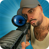 Commando Sniper Reloaded 1
