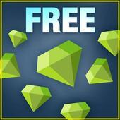Free Gems for COC 1001 (PRANK) 1.0
