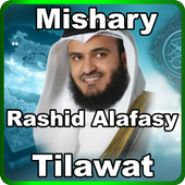 Mishary Rashid Alafasy Quran 1.0