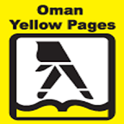Oman Yellow Pages 1.6
