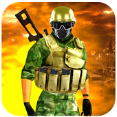 Clash of combat commando: Robot Action war 3D 1.0