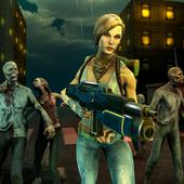 Dead Outbreak : Zombie Plague Apocalypse Survival 1.4