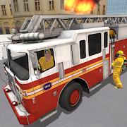 com.gumdropgames.FireTruckDrivingSimulator icon