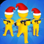 Gun clash 3D: Battle Friends 2.0.8