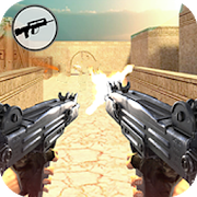 Gun Strike Shoot Killer 1.3