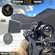 Gun Strike Sniper Shoot 1.1