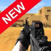 Modern Counter Desert Strike 1.0