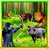 Archery Wild Animals HunterGunFire GamesAction