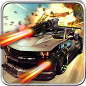 Death Racing Rivals 3D 4.2