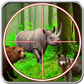 Hunt Jungle Animals 2.5