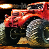 Offroad Death Racing 3D 1.3
