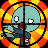 Guns Vs Zombies 2D Shooter Aim 43