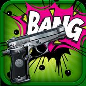 Gun Shots App 2013 HD 2.1