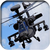 Gunship Air Defence 1.4