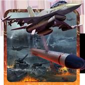 Airplane Gunner Simulator 3D 1.1