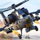 Apache Gunship Strike: Air War 1.0.1