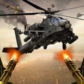 Gunship Helicopter Strike War 1.0