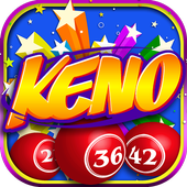 Lucky Keno Numbers KenoGames 10.0