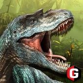 Dinosaur Hunter Deadly Shooter : Jungle Hunting 3D 1.2