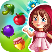 Forest Travel Fairy Tale 7.400.15