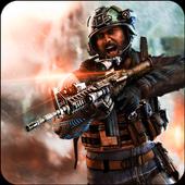 Fury Commando Sniper Shooter 1.0