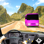 Off Road Tourist Bus Simulator 1.12