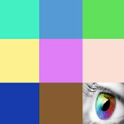 Reactive Color Pick 1.0