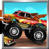 Monster Truck Stunt Lite 1.3.4