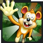 Crazy Chipmunk 0.2