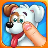 Tap the Dog : Multitap 0.0.3